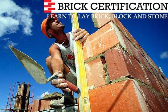 masonry training